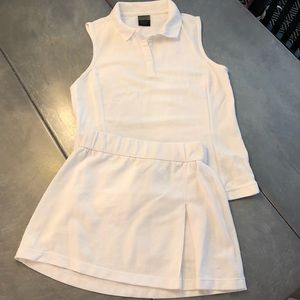 Nike Tennis Outfit